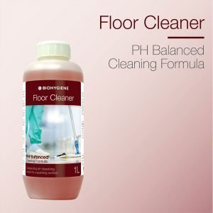 Floor Cleaner 1L Pack