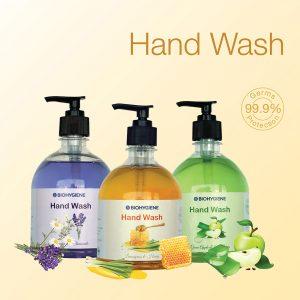 Hand Wash 500ml